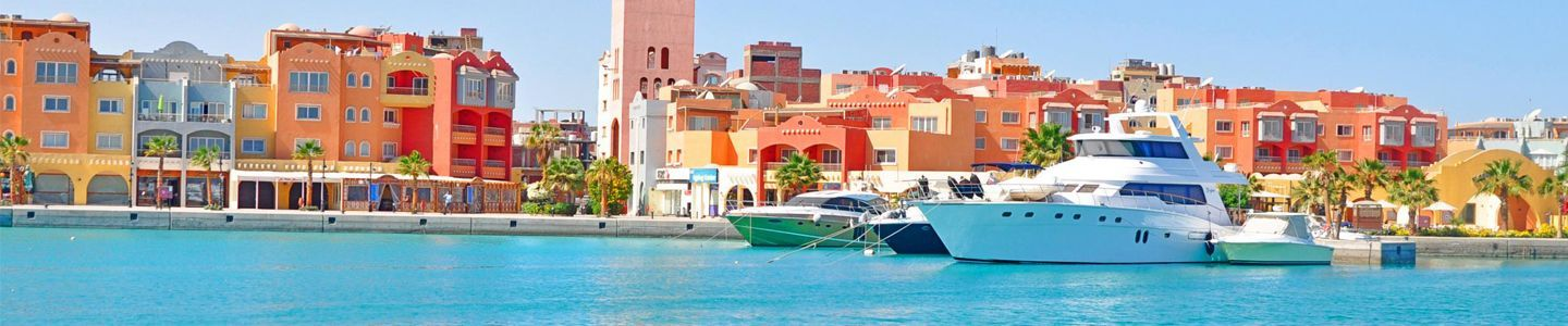 Properties for sale in Hurghada