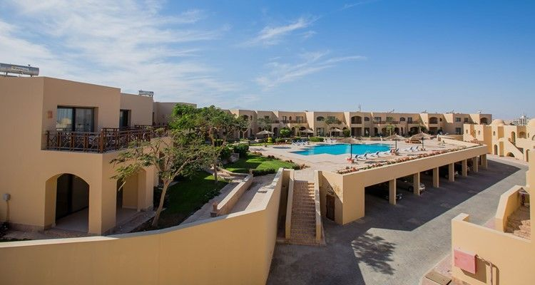 The view residence - Hurghada