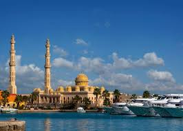 Hurghada-Red Sea