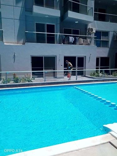 1 BR Apartment inside Al Naseem Compound
