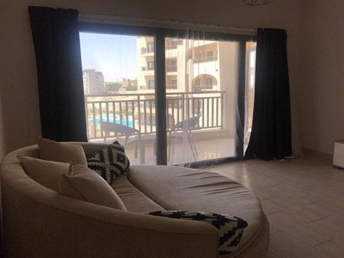 3 BR Apartment with Pool view-Al Dau