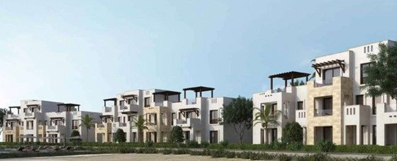 Apartment in Cyan new Extension-El Gouna