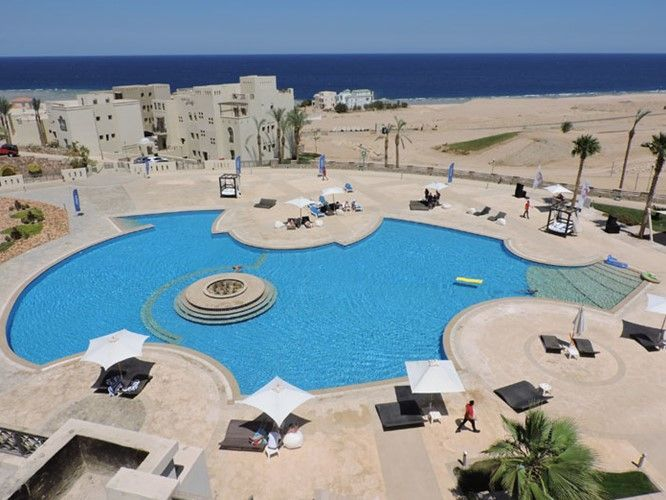 1 Bedroom Apartment with Pool&sea view - 4