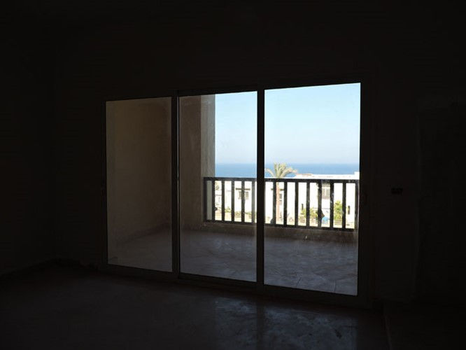 1 Bedroom Apartment with Pool&sea view - 0