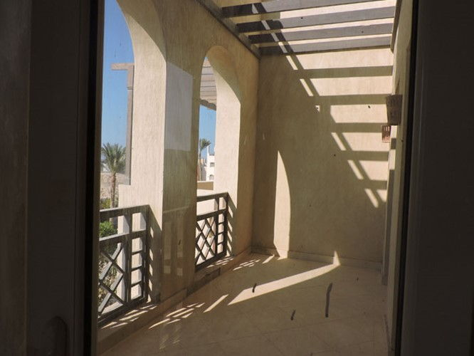 2 BR Apartment -Partial sea view-Azzurra - 1