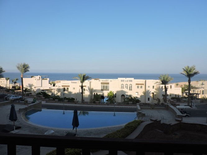 1 Bedroom Apartment with Pool&sea view - 1