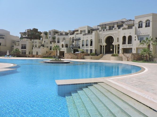 1 BR Azzurra with Roof, Pool & Sea view - 3