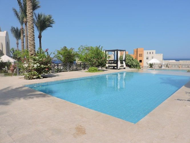1 BR Azzurra with Roof, Pool & Sea view - 5