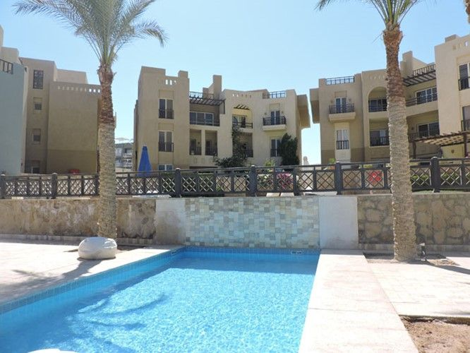 1 BR Azzurra with Roof, Pool & Sea view - 0