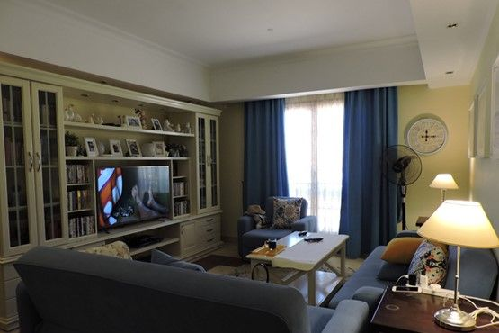 1BR Apartment at tawaya Sahl hasheesh