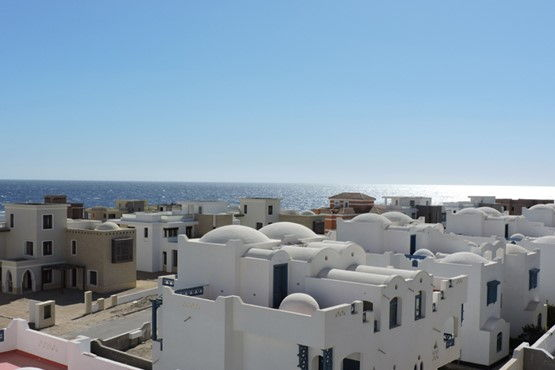 Standalone Villa with Sea view-Amaros
