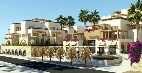 3 bedrooms Bay Village sahl hasheesh