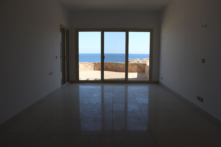 1BR Apartment with Sea view - Azzurra - 0
