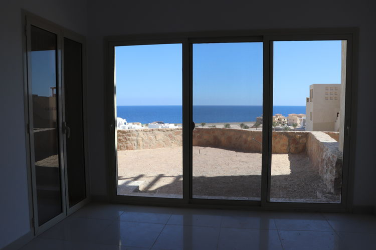 1BR Apartment with Sea view - Azzurra - 3