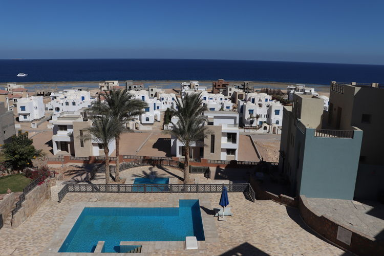 1 BR Azzurra with Roof, Pool & Sea view - 1