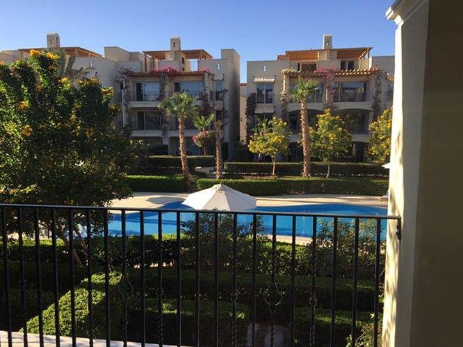 1 Bedroom Apartment-Pool View in Veranda - 4