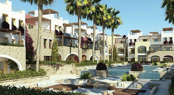 1 bedroom bay village sahl hasheesh