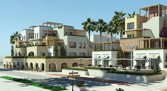 2 bedrooms Bay Village Sahl Hasheesh