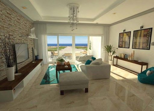 3BR Apartment-sea view for sale-Soma Bay