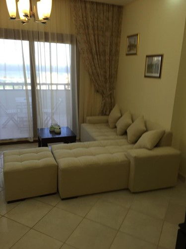 2 BR Ocean Breeze with Pool & Sea view - 10