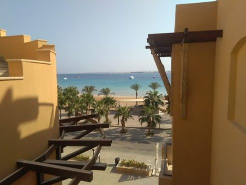 1 BR Apartment with Sea view-Tawaya