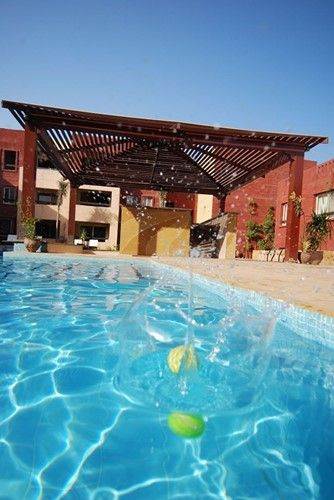 2 BR Apartment with pool view-Kamareia - 2