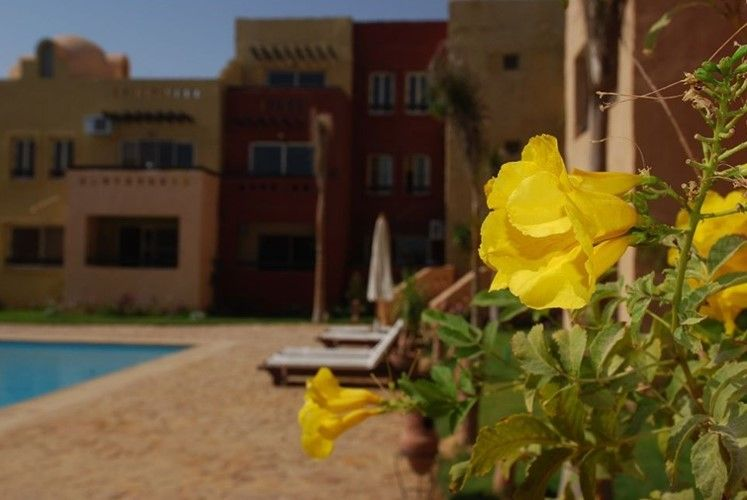 2 BR Apartment with pool view-Kamareia - 3