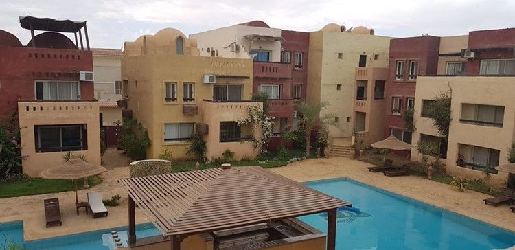 2 BR Apartment with pool view-Kamareia - 5