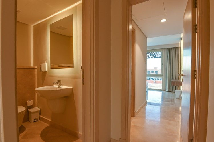1BR Apartment-pool view-Mangroovy-Gouna - 6