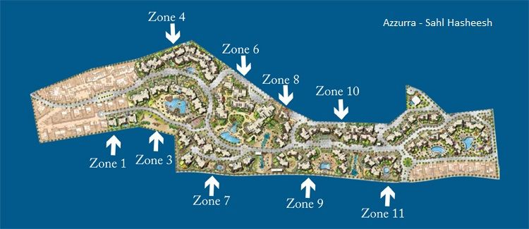 1 BR Azzurra with Roof, Pool & Sea view - 9